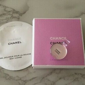 NEW CHANEL CHANCE PIN